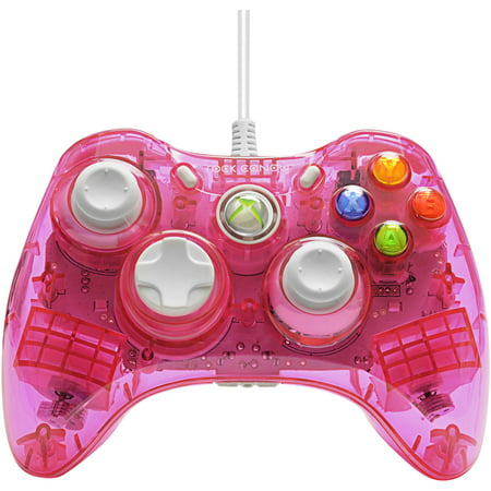 rock candy xbox 360 controller review