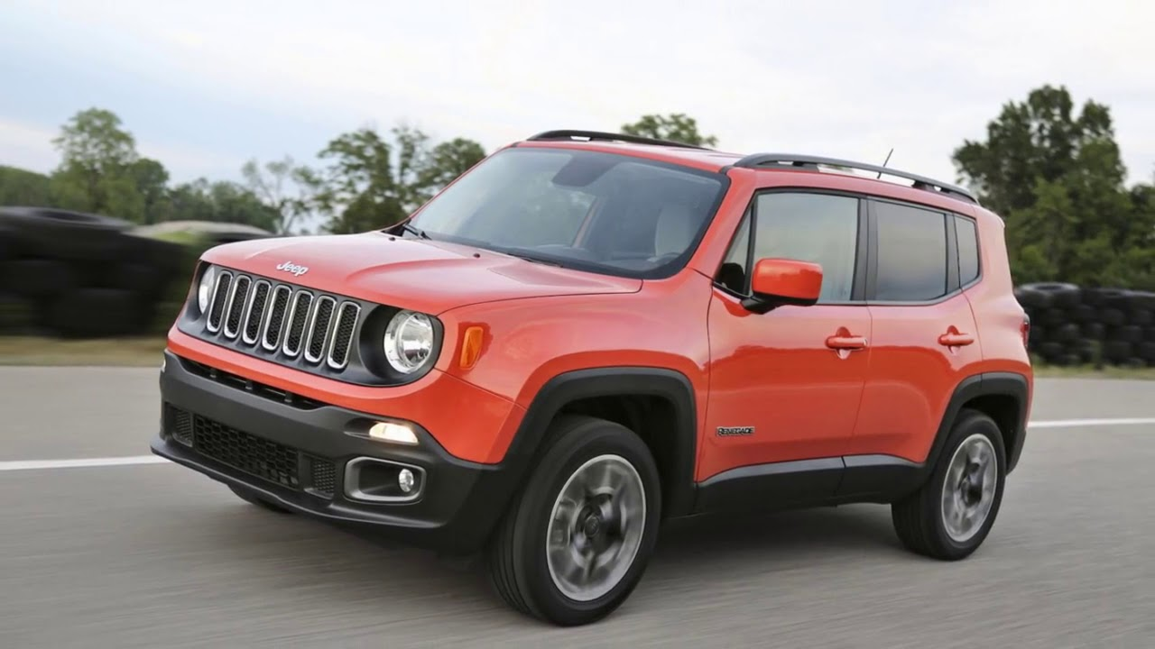 jeep renegade trailhawk 2018 review