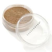 sheer miracle mineral makeup reviews