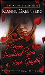 i never promised you a rose garden book review