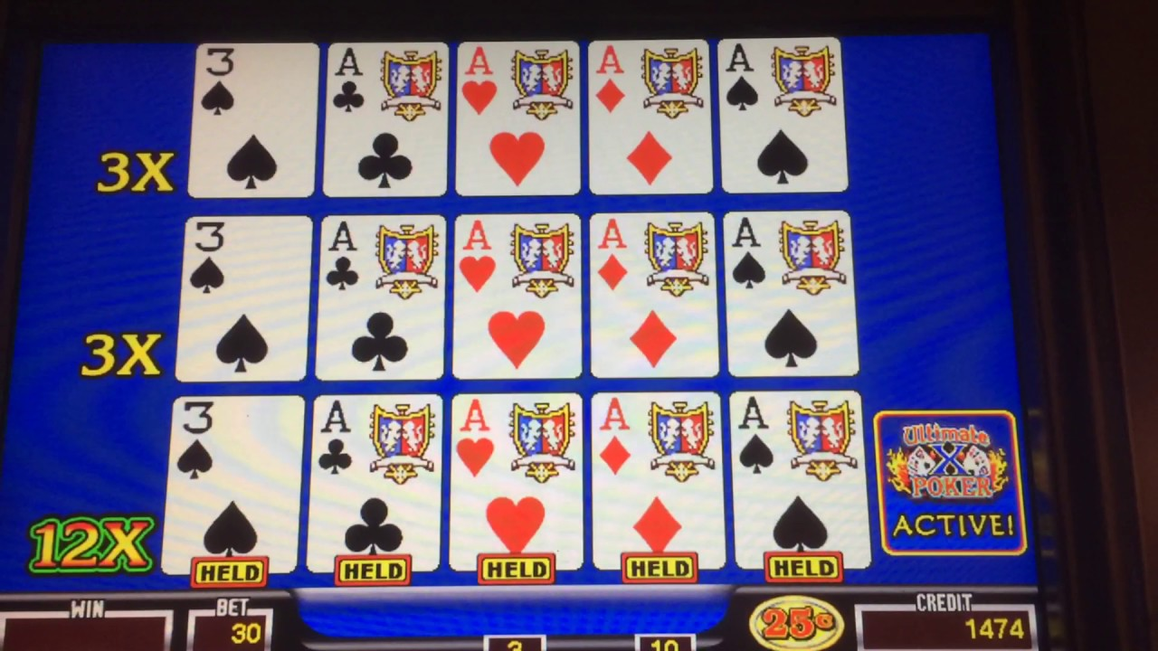 video poker for winners review