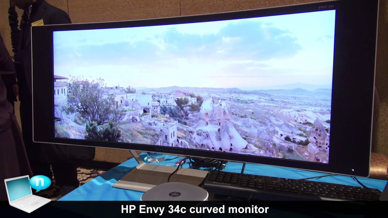 hp envy 34 34 inch display review