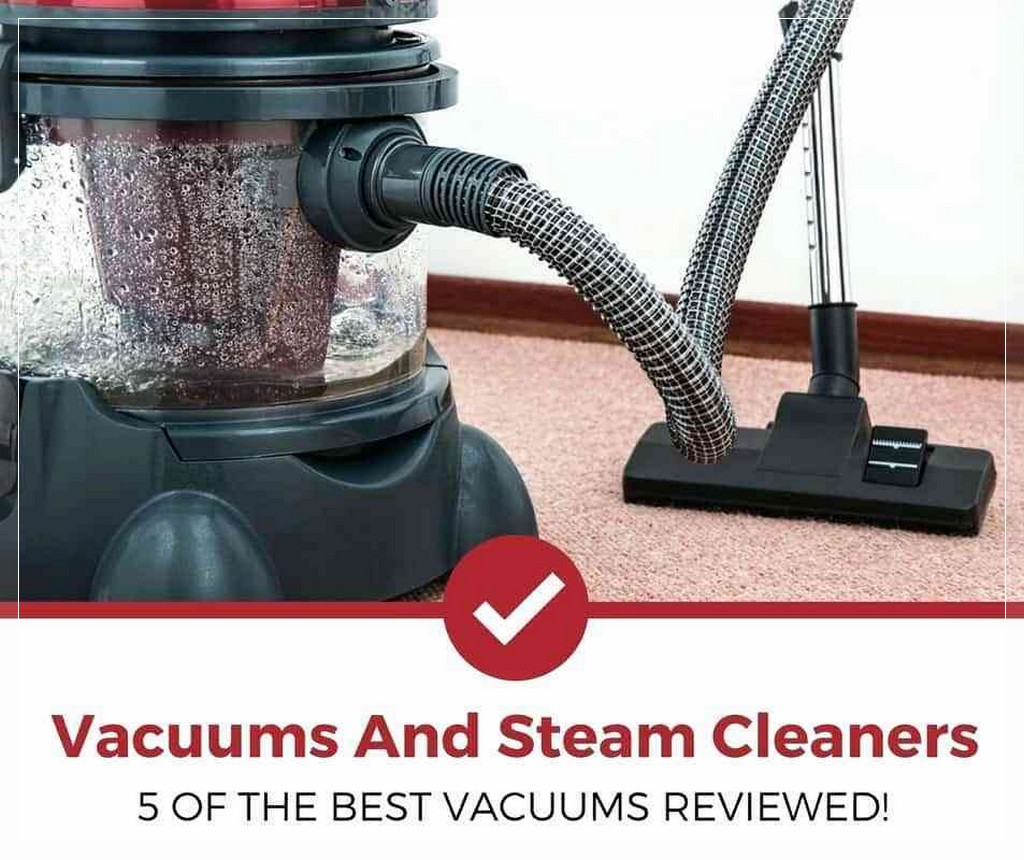 vacuum cleaners with hepa filters reviews