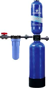 rhino whole house water filter review