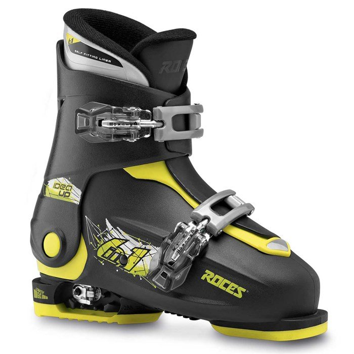 roces adjustable ski boots review