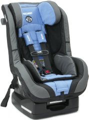 recaro proride convertible car seat reviews