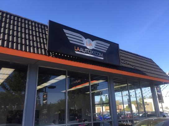 la auto exchange west covina reviews