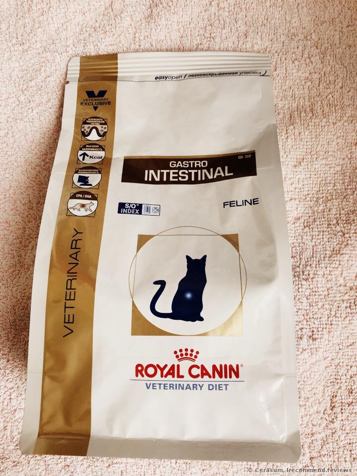 royal canin fiber response cat food reviews