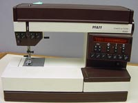 pfaff sewing machine reviews 2015