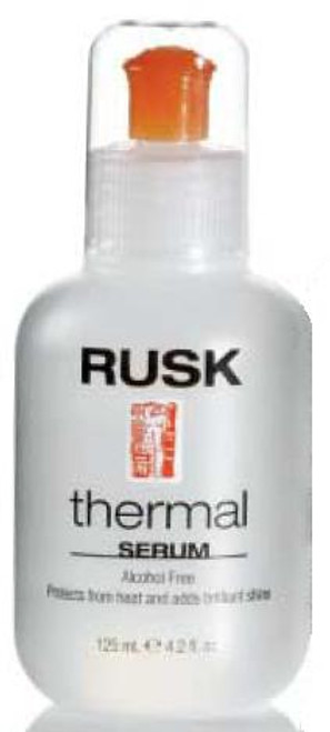 rusk thermal shine spray reviews