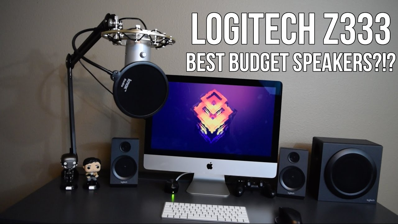logitech create 12.9 review 2017