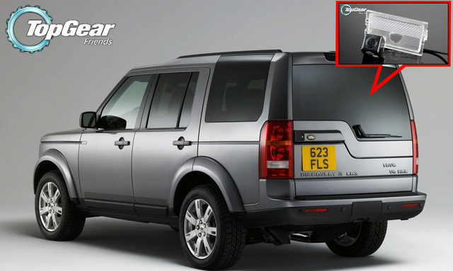 land rover discovery 3 review top gear