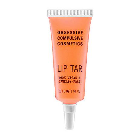 obsessive compulsive lip tar review
