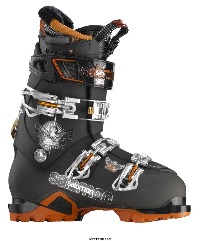 salomon quest pro 110 review