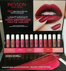 revlon matte liquid lipstick review