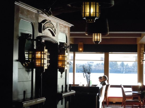 red lion hotel vancouver at the quay reviews
