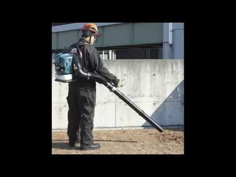 makita 4 cycle leaf blower reviews