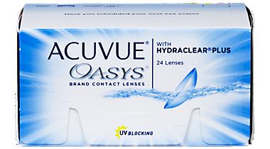 oasys toric contact lenses reviews