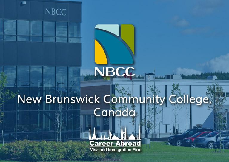 new brunswick community college review