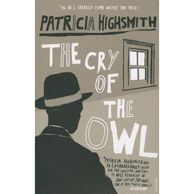 the cry of the owl review