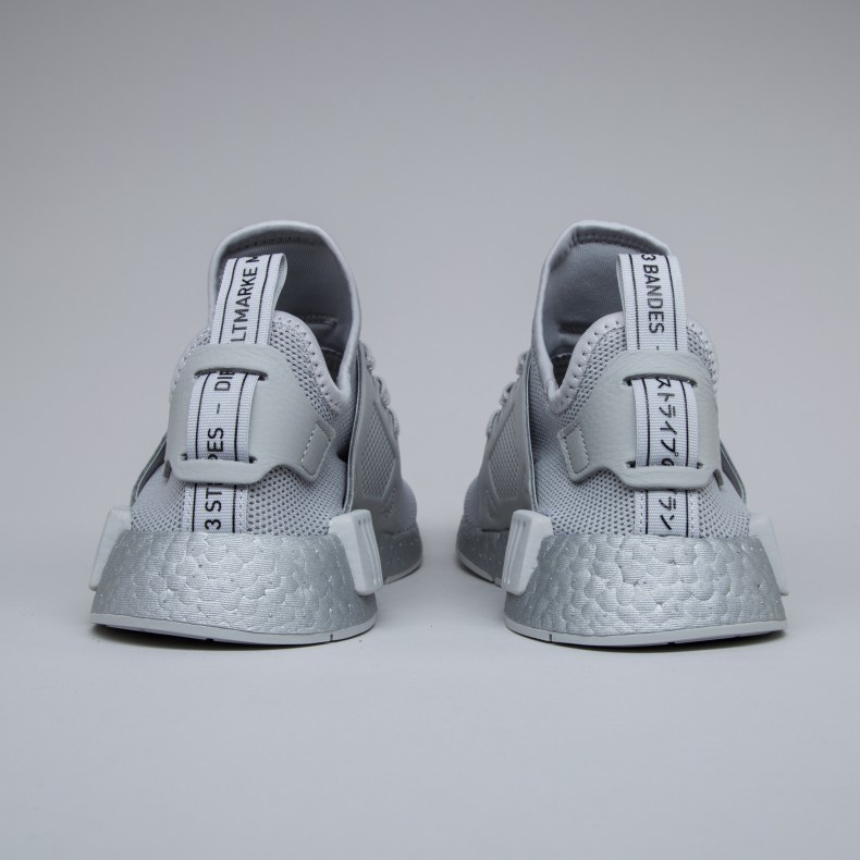 nmd xr1 triple grey review