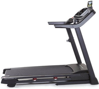 proform performance 400i folding treadmill review