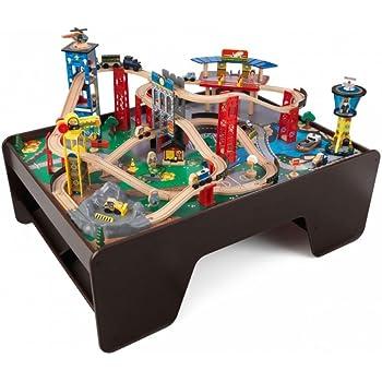 imaginarium classic train table review