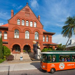 old town trolley key west reviews