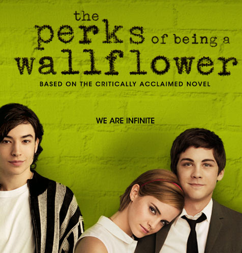 the perks of being a wallflower film review
