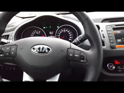 kia infinity sound system review