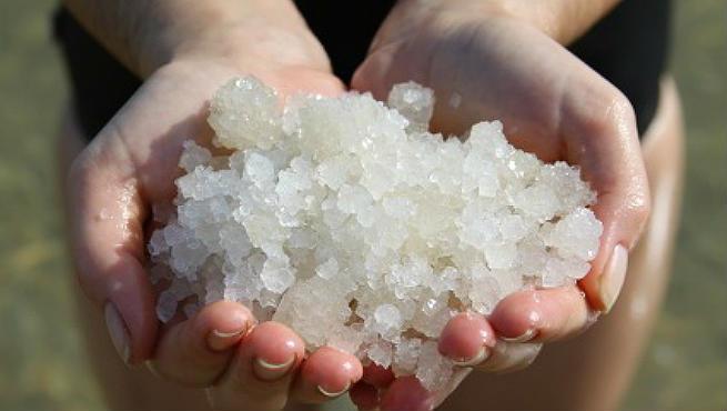 sea salt for acne reviews