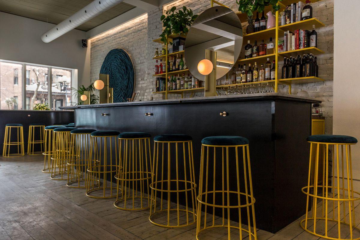 nora restaurant washington dc reviews