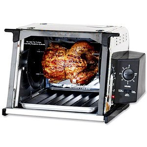 ronco st5000plgen showtime rotisserie platinum edition review