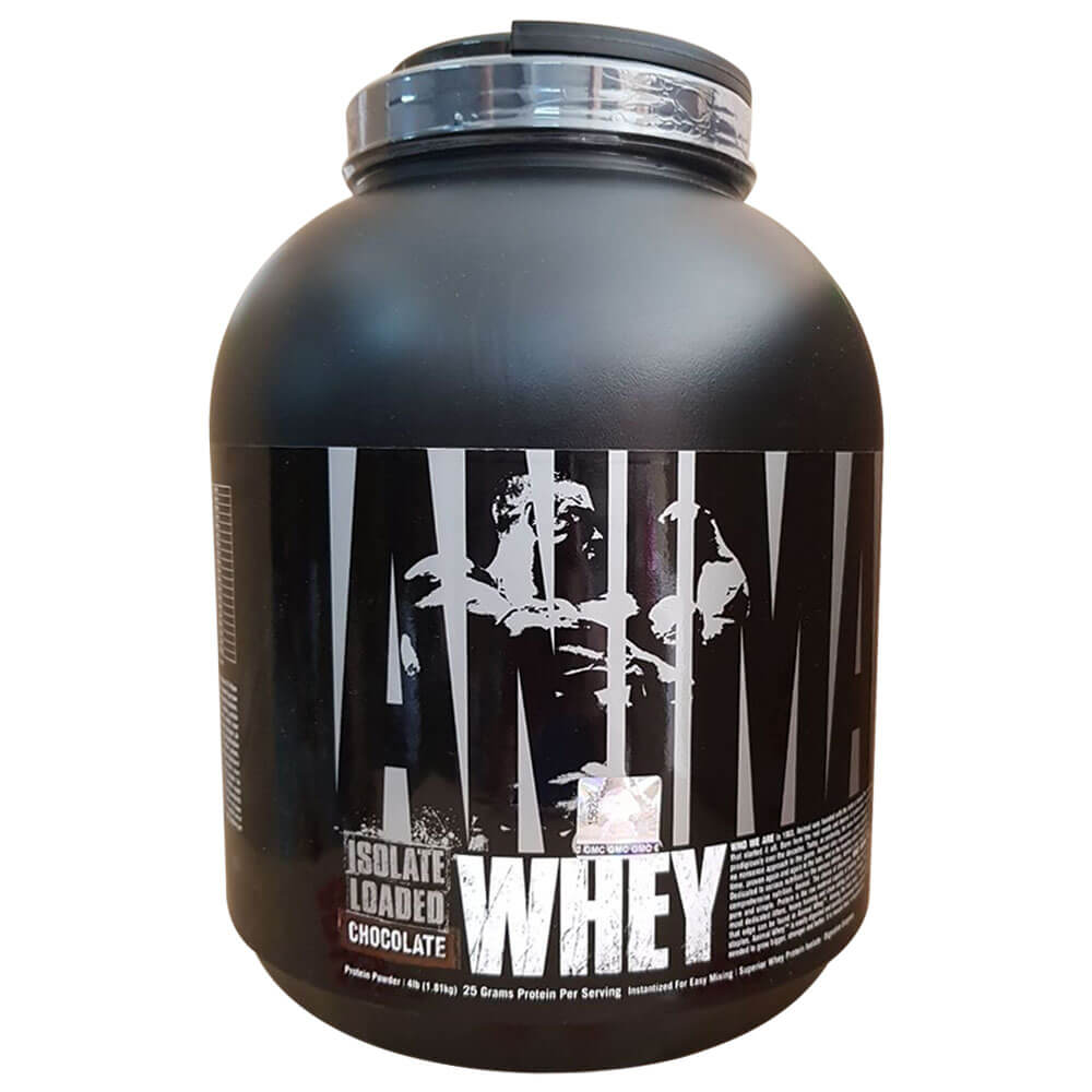 universal nutrition animal whey review