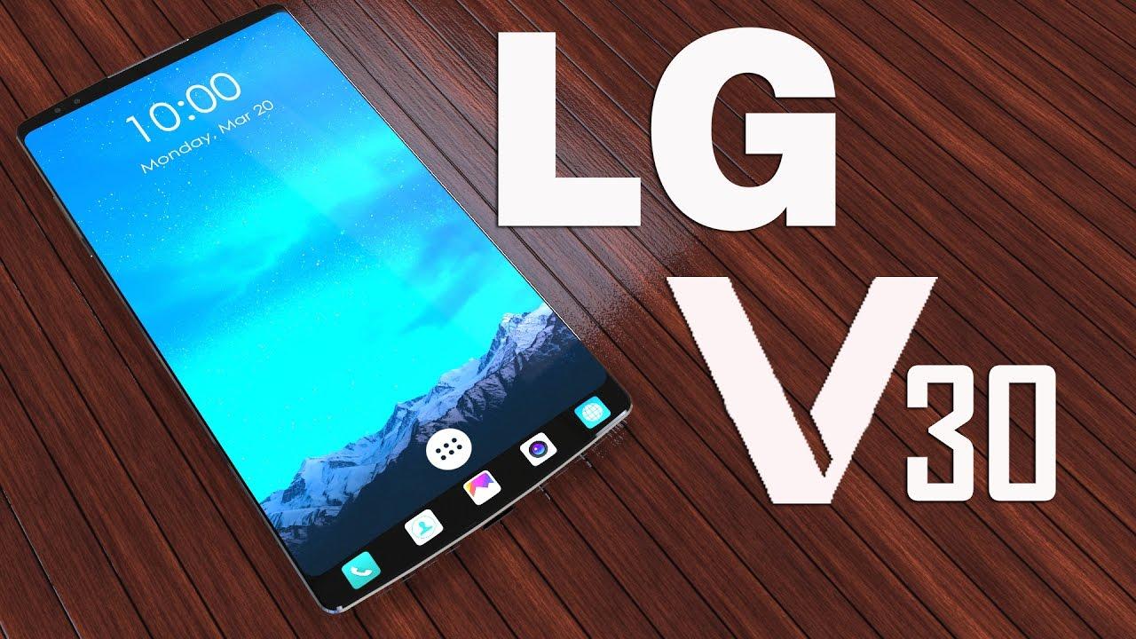 lg v30 long term review