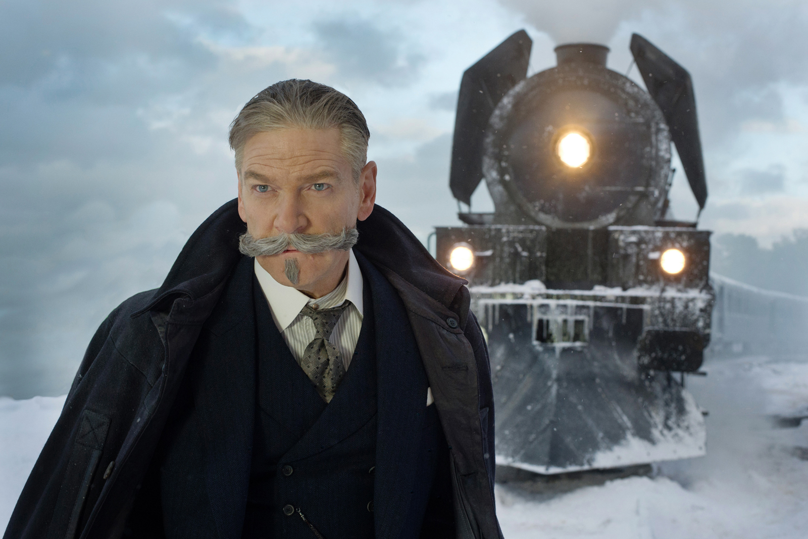 reviews of murder on the orient express 2017