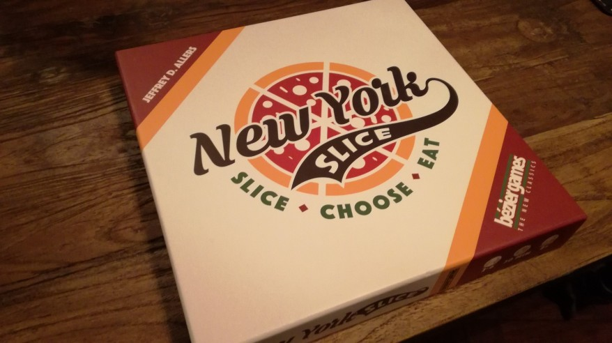 new york slice game review