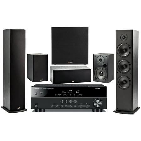 wireless 5.1 surround sound system reviews