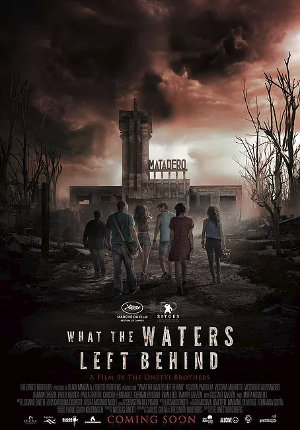 what the waters left behind review