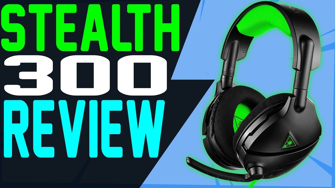 turtle beach xbox one review