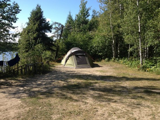 white lake provincial park reviews