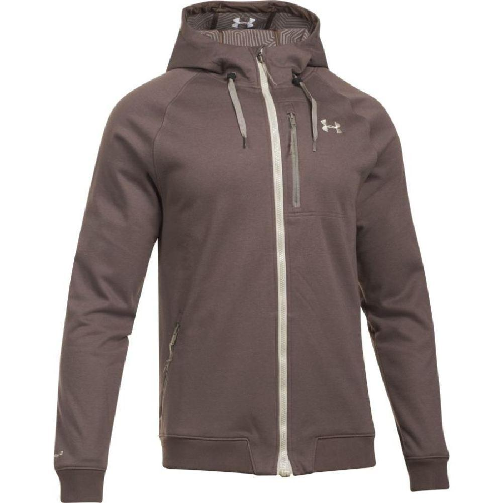 under armour deep freeze parka reviews