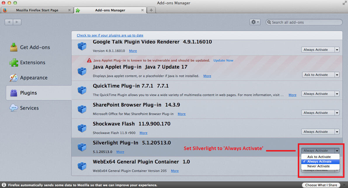 microsoft silverlight for mac review