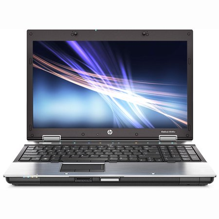 hp elitebook 8540w i5 review