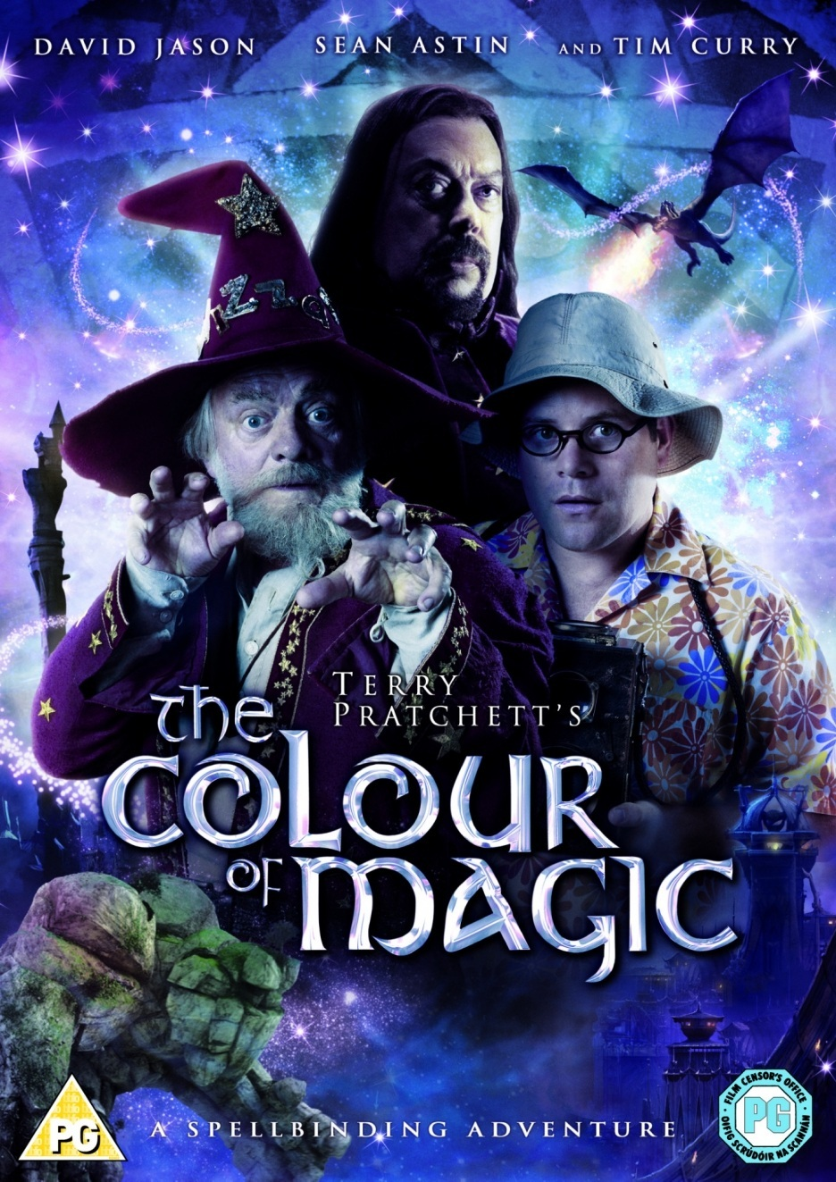 the colour of magic review