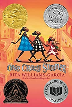 one crazy summer book review