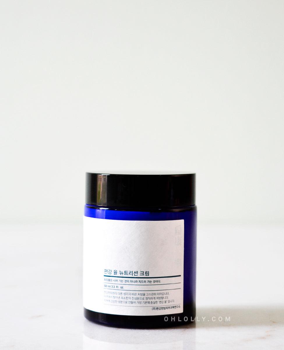 pyunkang yul nutrition cream review