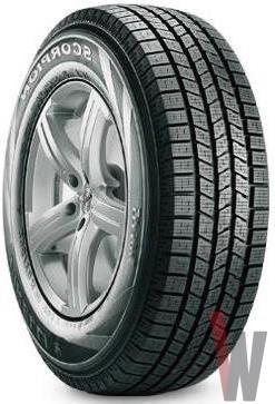 pirelli scorpion snow tires review