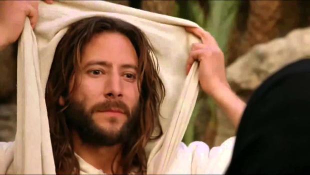 the gospel of john movie review