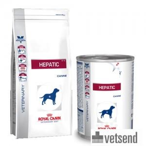 royal canin hepatic dog food reviews